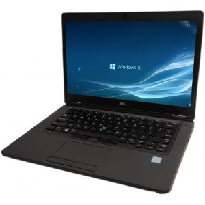 Dell Latitude E5480 - Quad i5